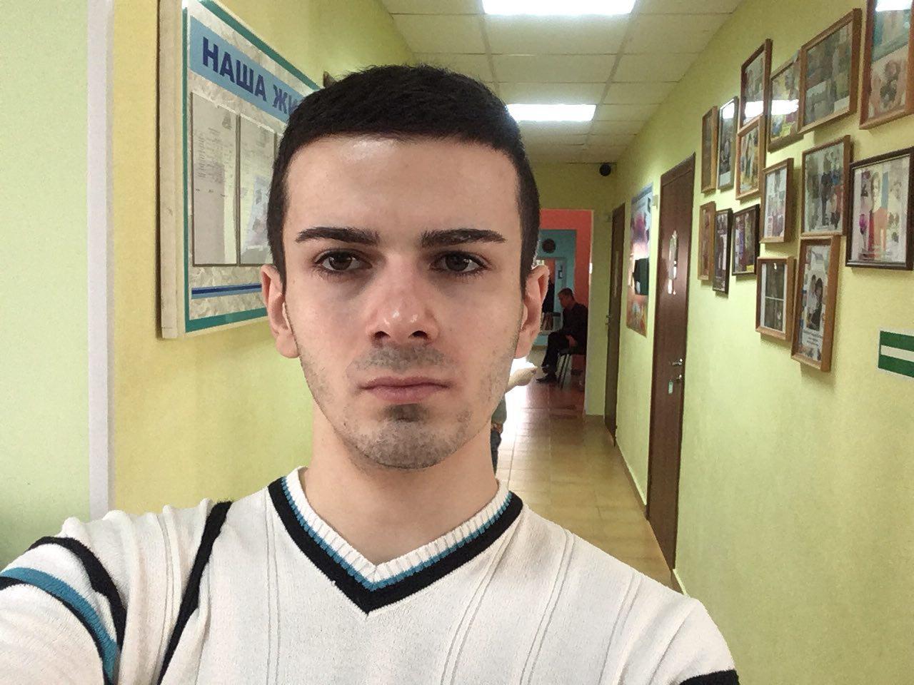 Егор Гулянц