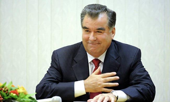 Президент күні