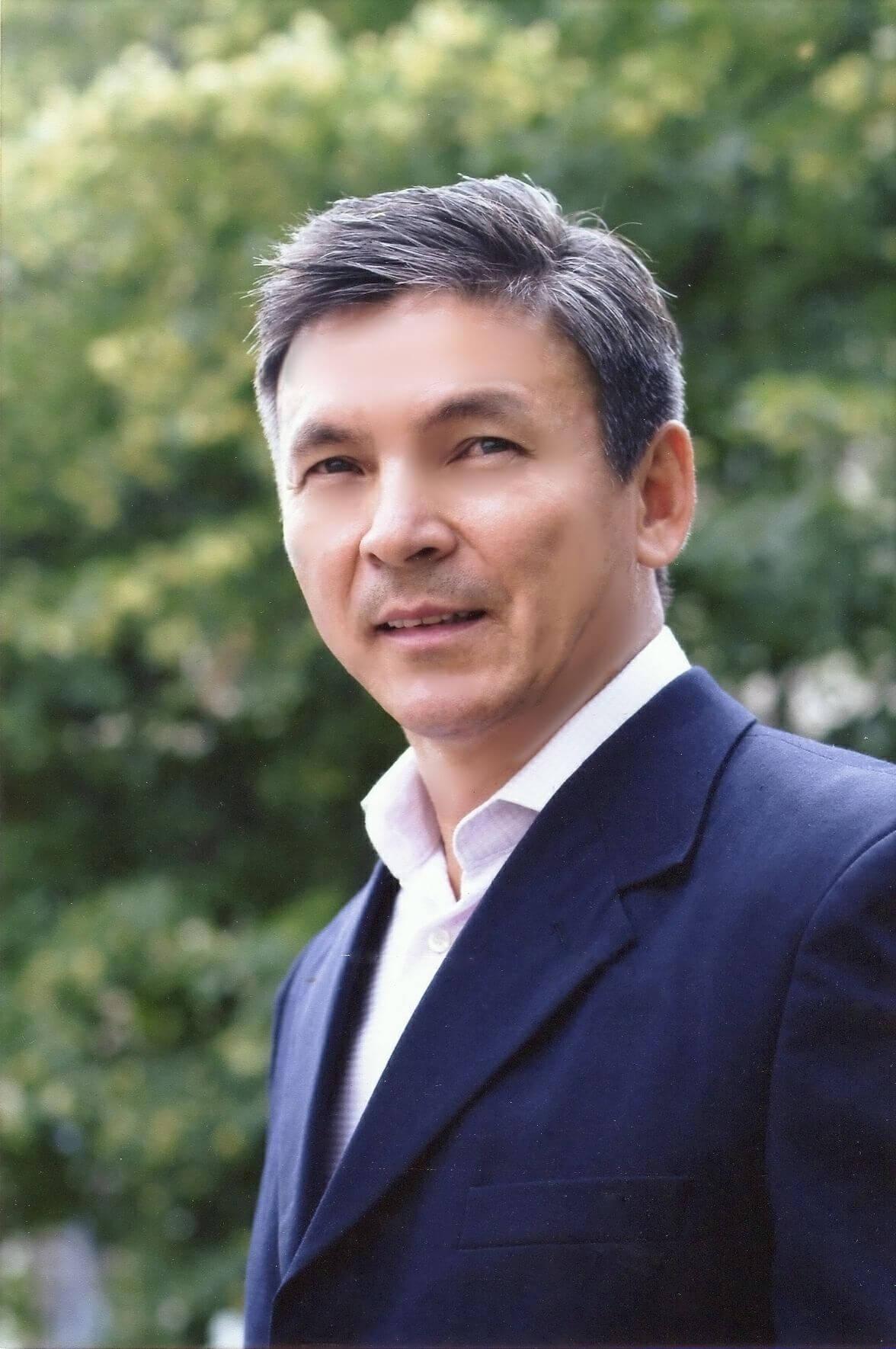 Ерік Жолжақсынов