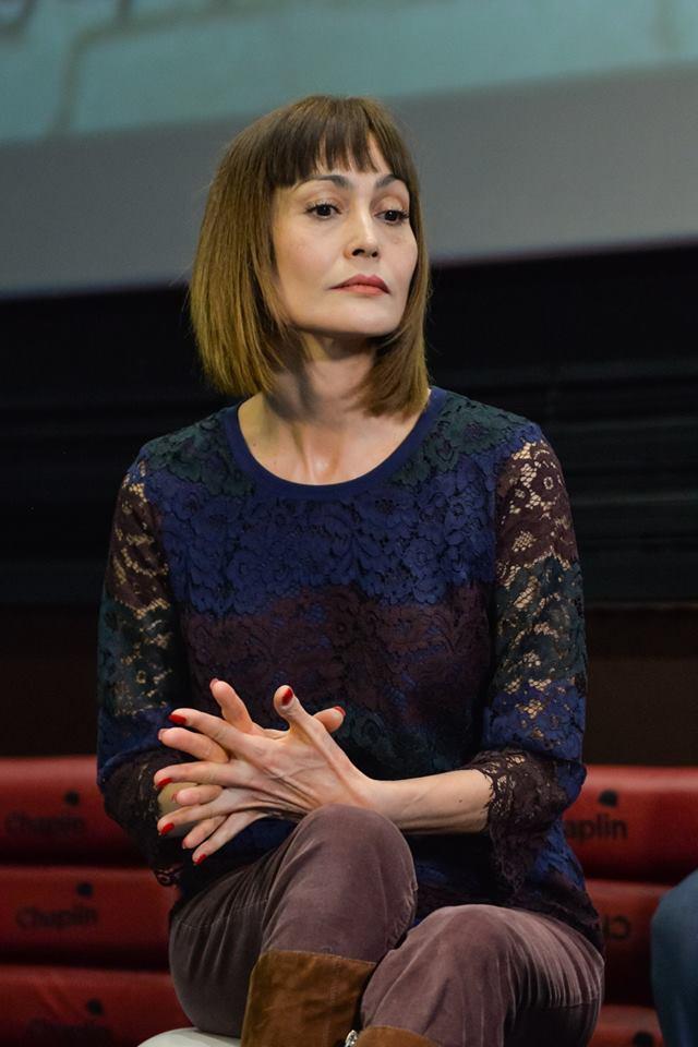 Ирина Әжмұхамедова