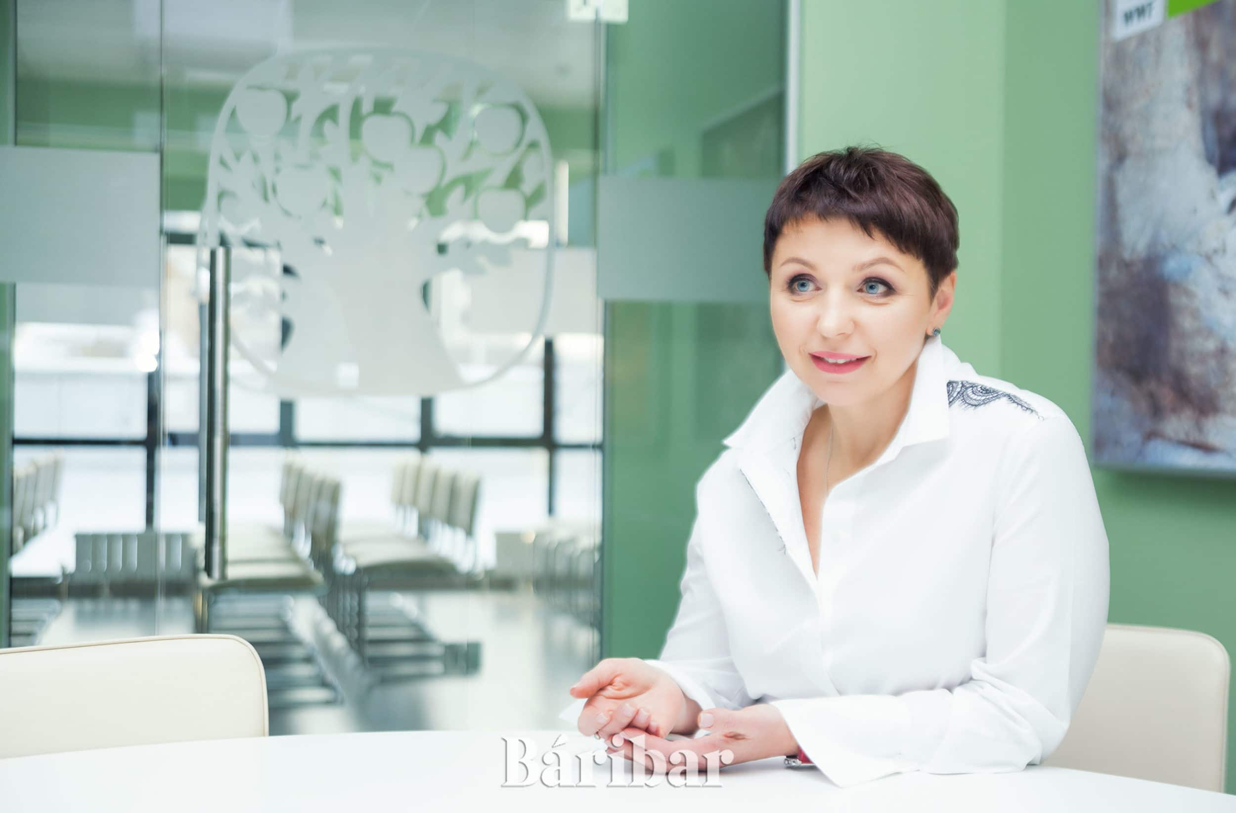 Наталья Попова Siberian Wellness