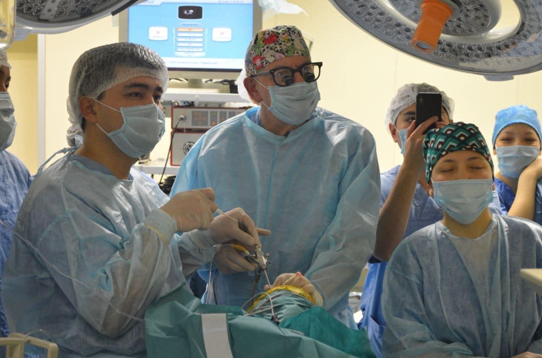 Күрделі операция