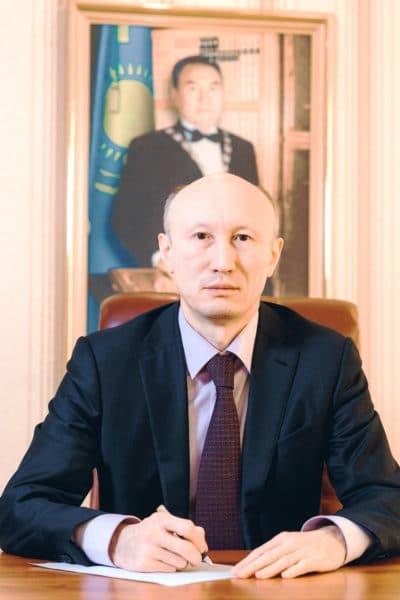 Рашид Күзембаев