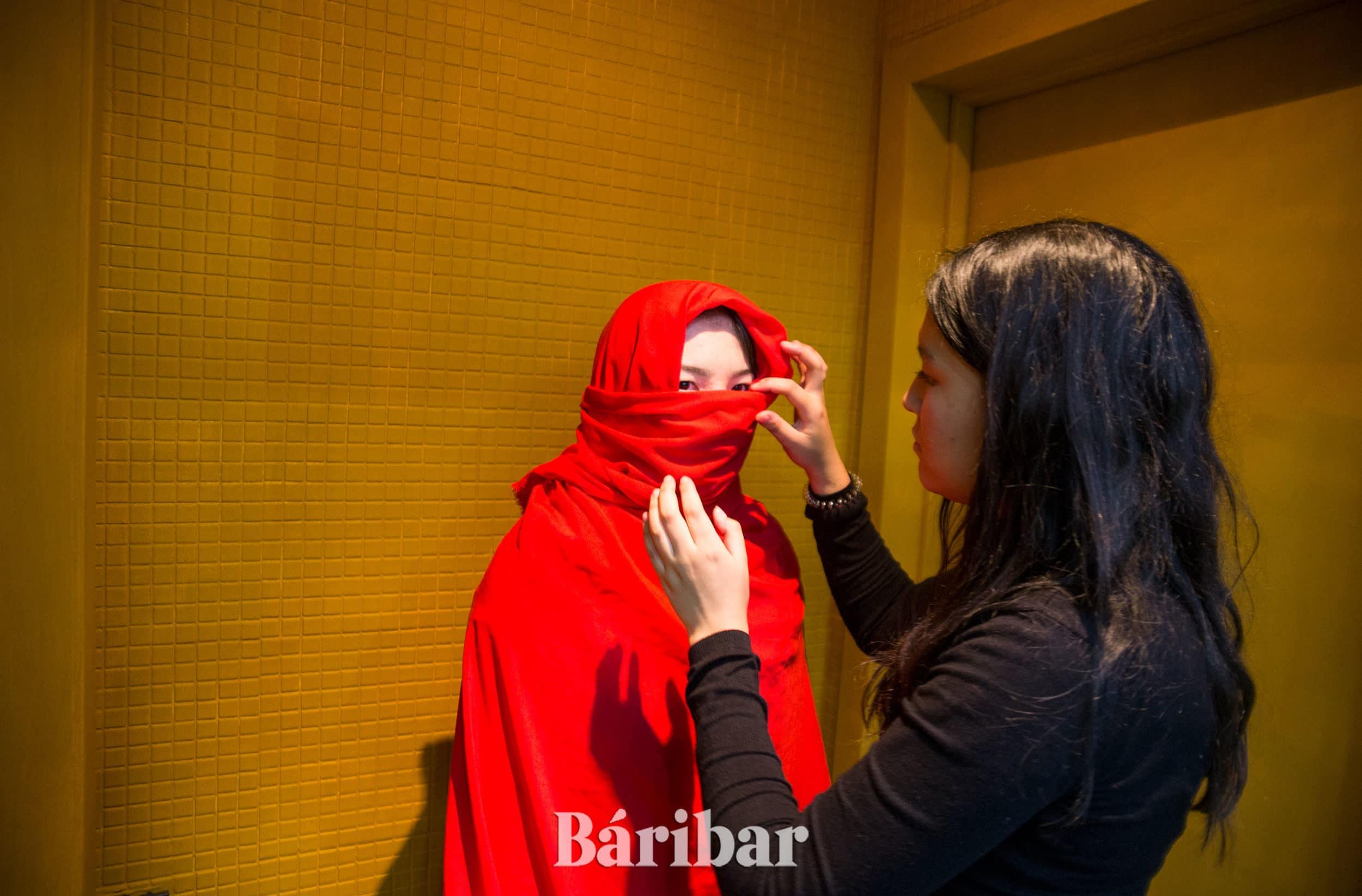 TEDxAbayStWomen