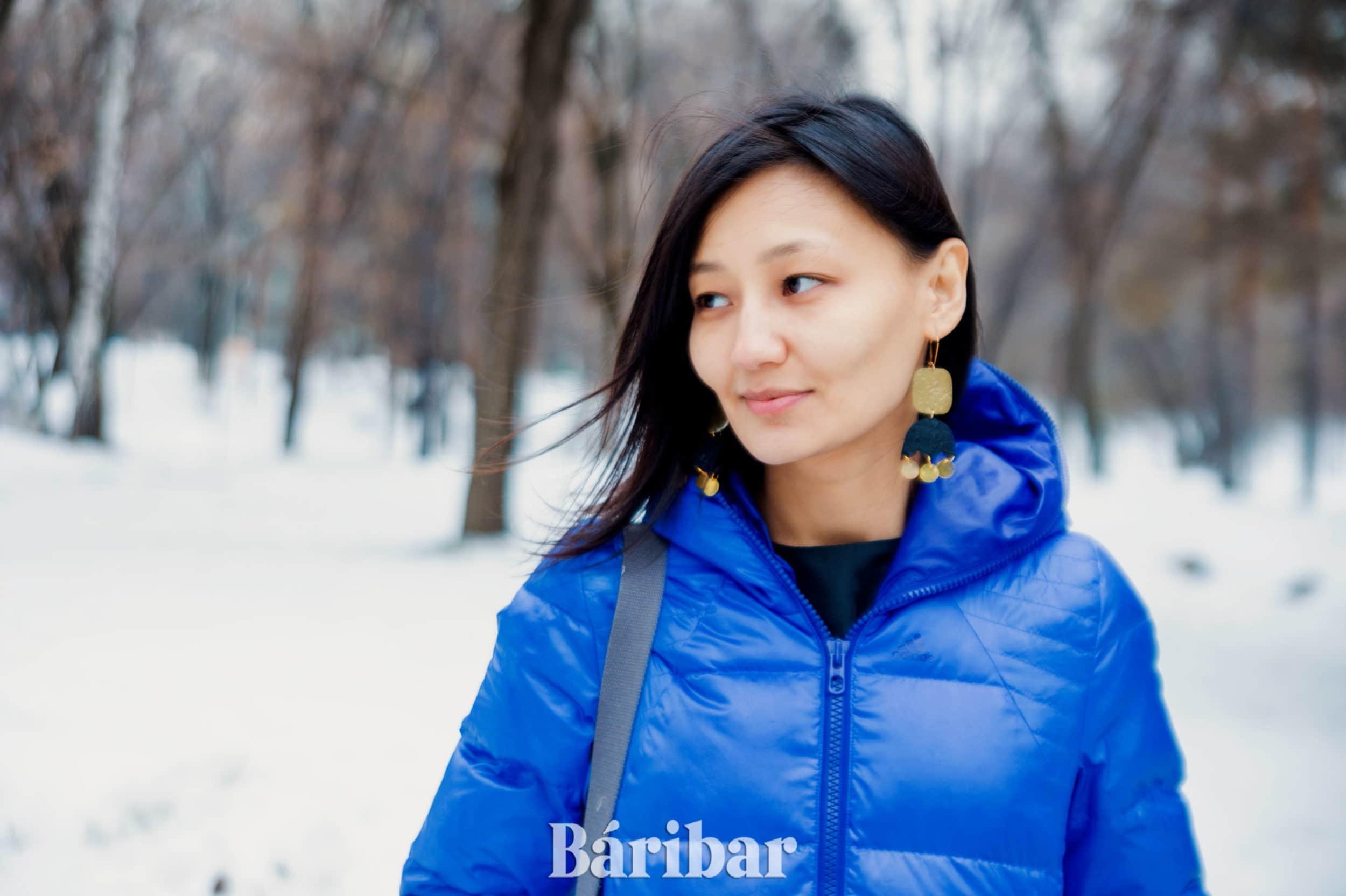 Бану-Ақкүміс Құспанова