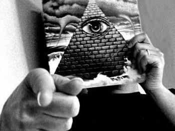 Қаржы пирамидасы