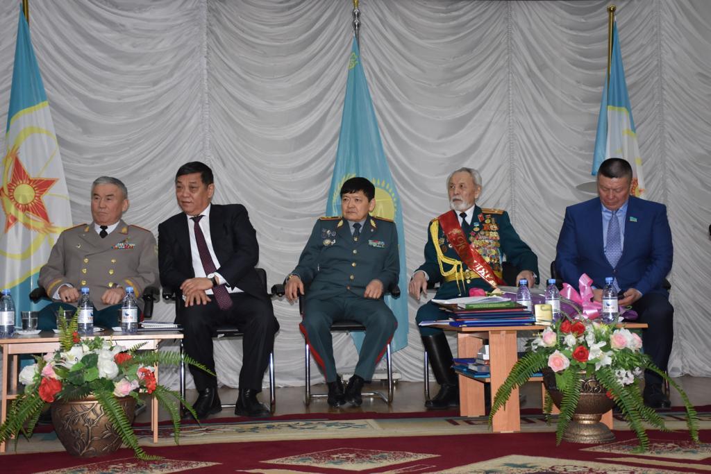 Ким Серікбаев