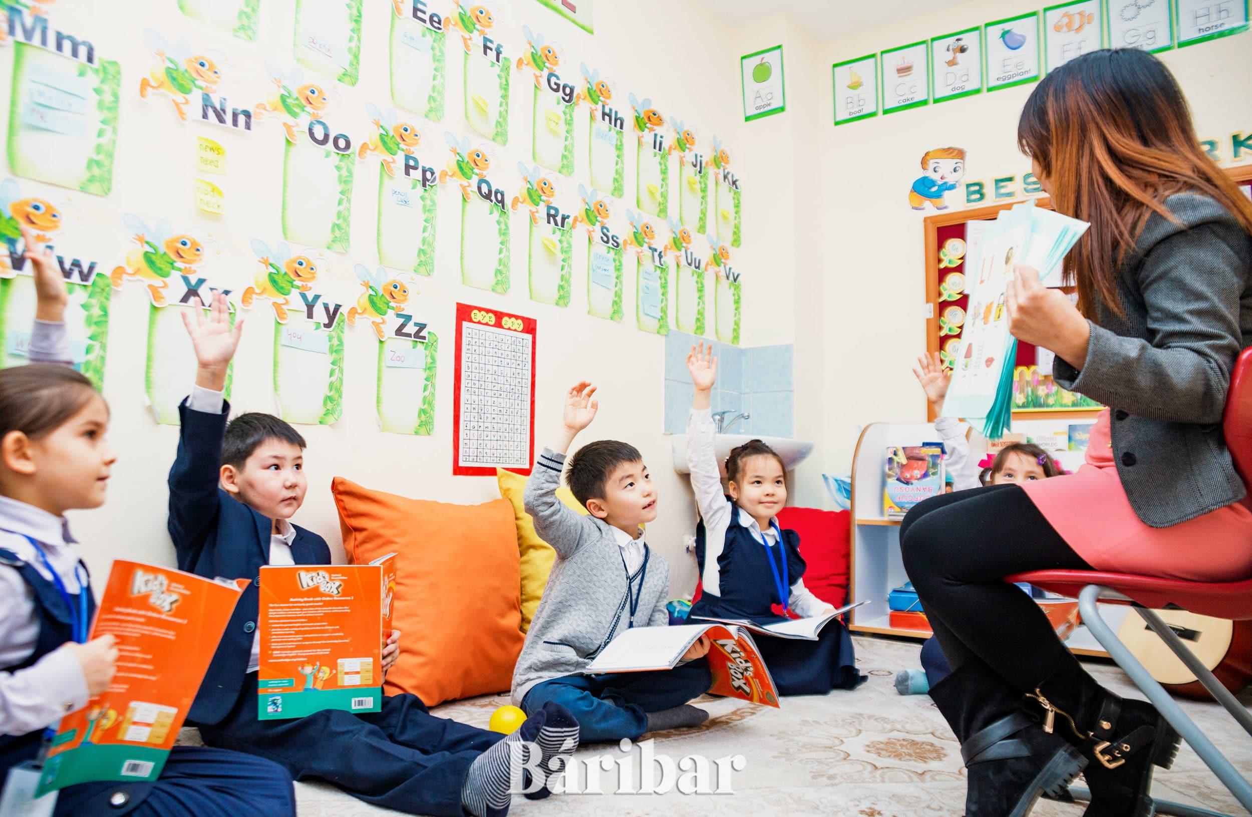 мектеп, ағылшын, оқушы