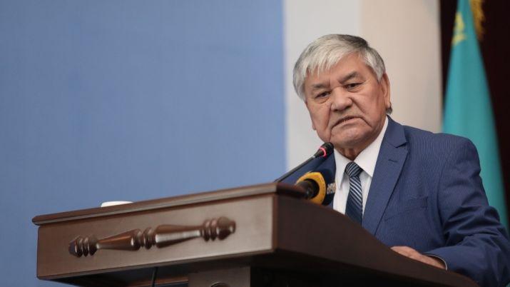 Алтай Тайжанов