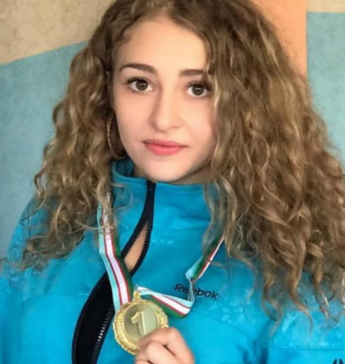 Ангелина Лукас