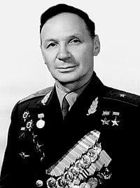 Владимир Коккинаки