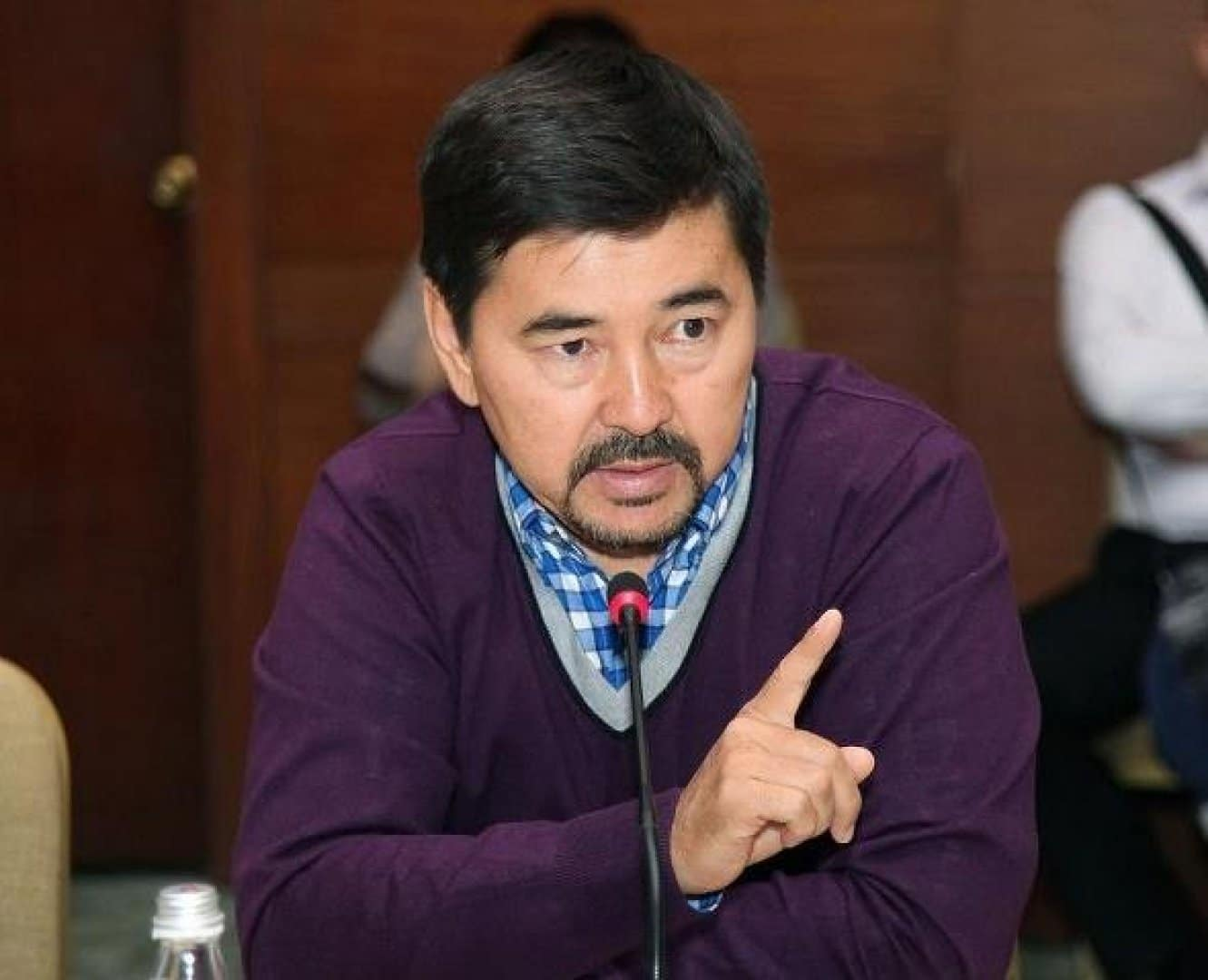 Марғұлан Сейсембаев