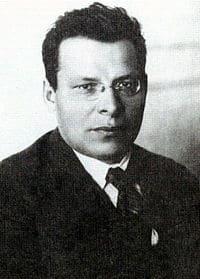 Ян Рудзутак