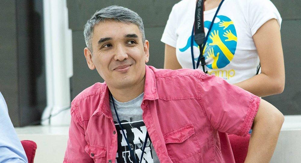 Мұрат Ділманов