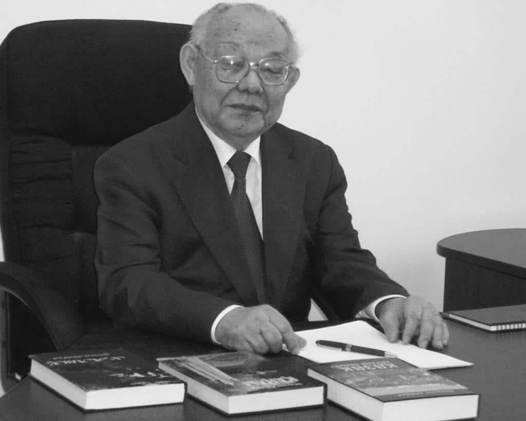 Әбдуәли Қайдар