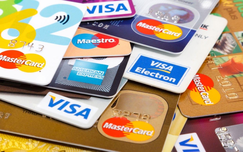 Банк картасы