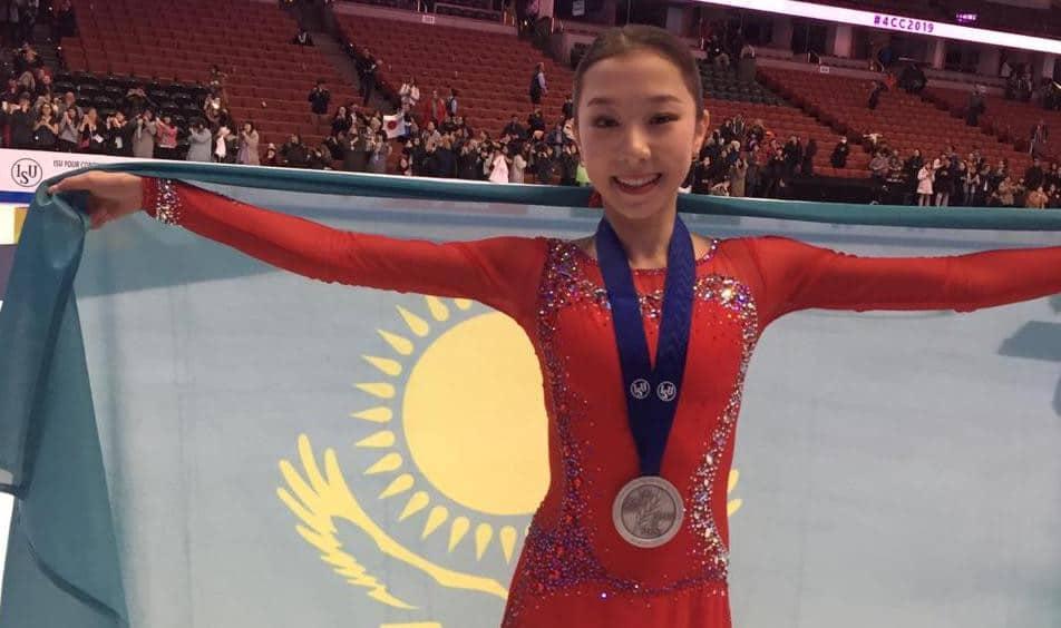 Элизабет Тұрсынбаева