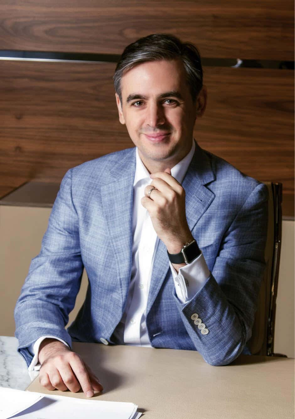 Гурам Андроникашвили.