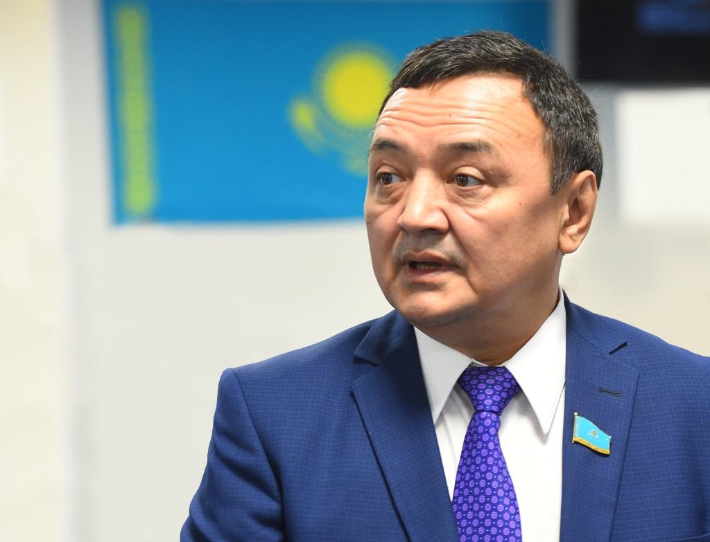 Мұхтар Тінікеев