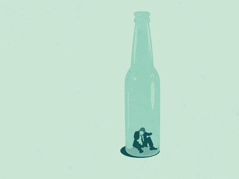 алкоголизм, макүнемдік