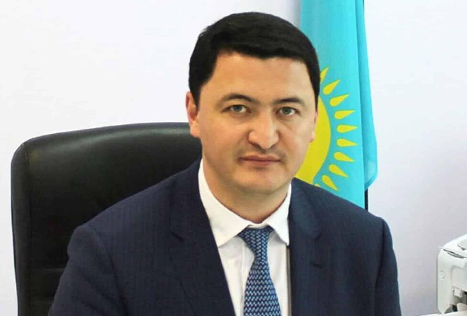 Қамалжан Надыров