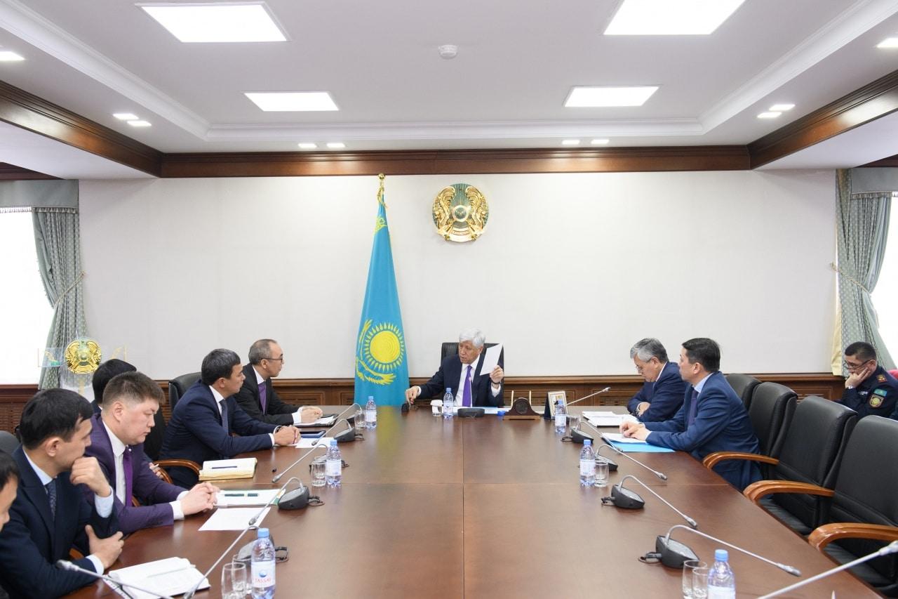 Алматы облысы Баталов