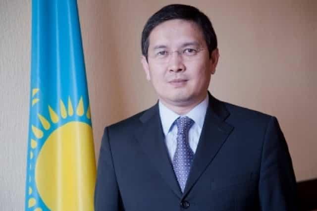 Әділ Тұрсынов