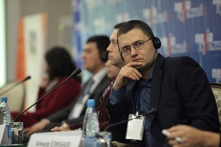 Юрий Дорохов