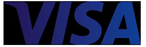 Visa Виза лого