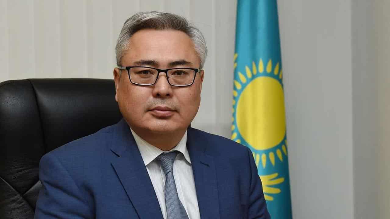 Ғалымжан Қойшыбаев