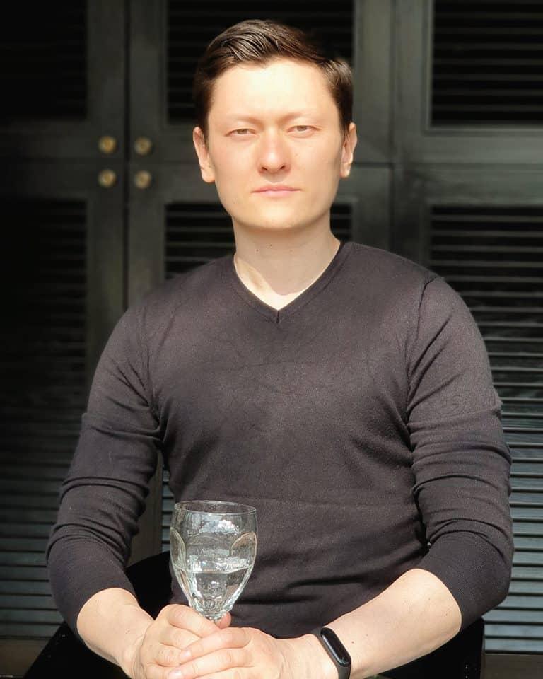 Нариман Абиев
