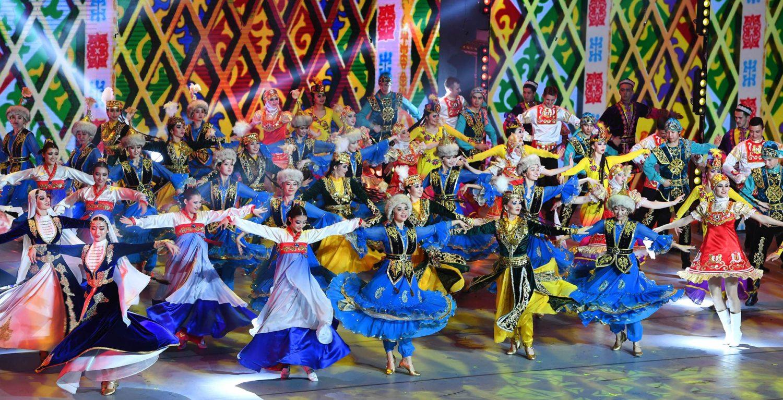 Өзбекстандағы Қазақстан жылының ашылуы