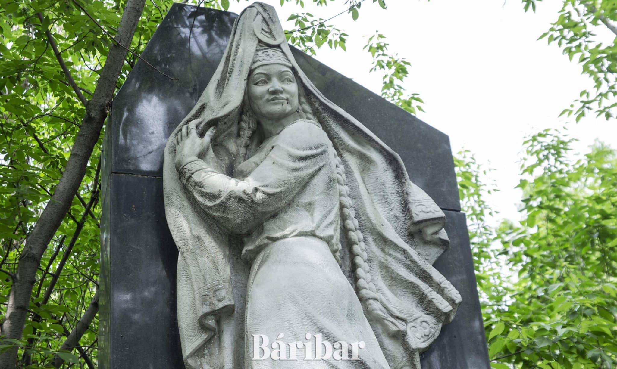 Күләш Байсейітова