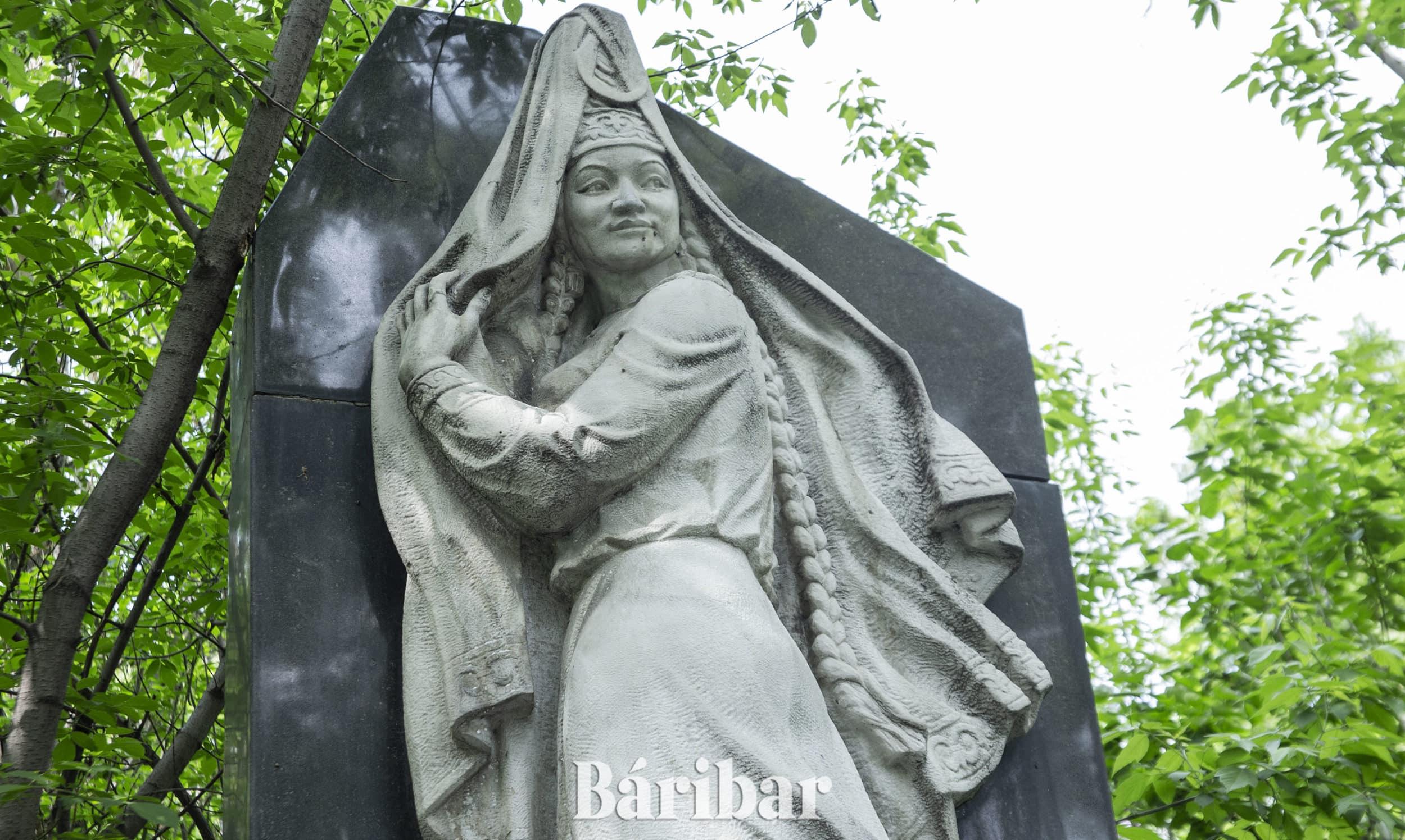 Күләш Бәйсейітова