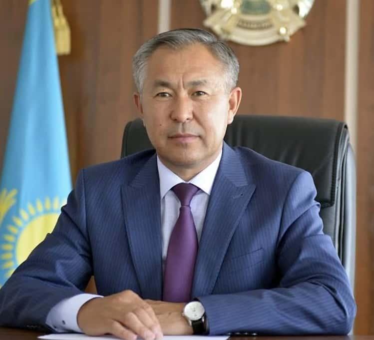 Қайрат Досаев
