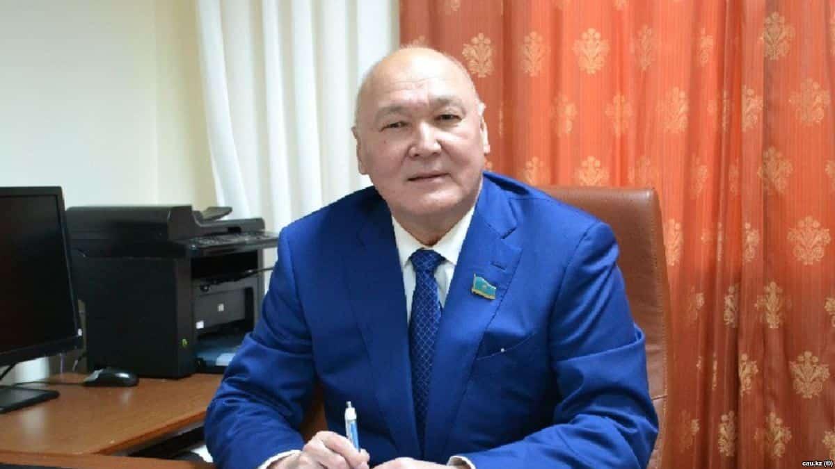 Жұматай Әлиев