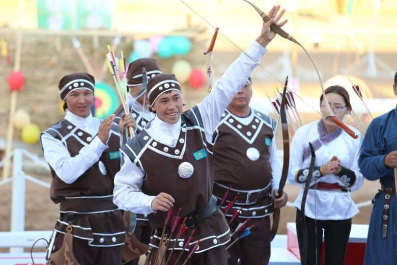 Nur-Sultan Ethno Fest