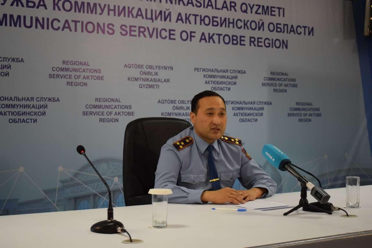 Айдар Сайтбеков