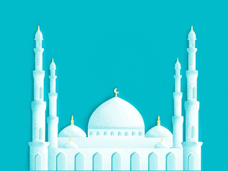 Ораза мешіт Рамазан