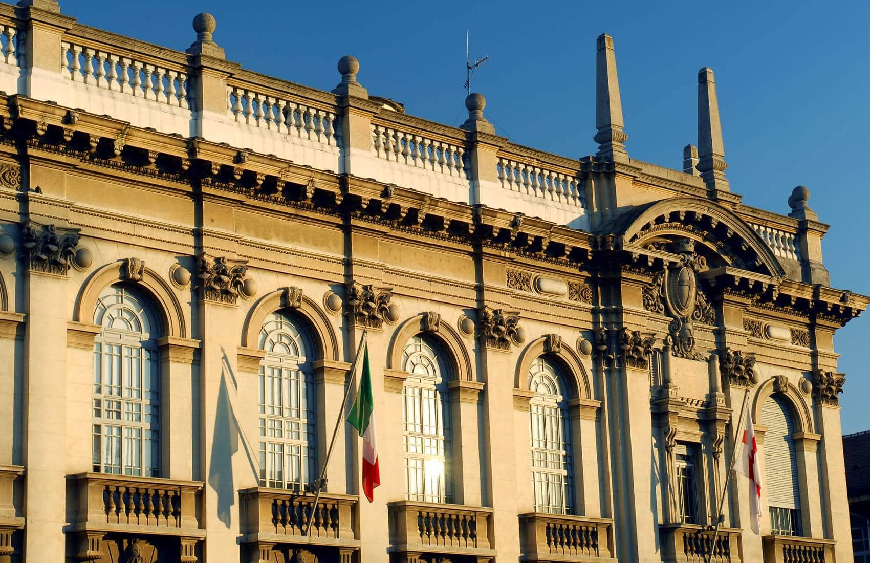 Милан техникалық университеті