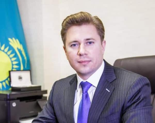 Андрей Хазбулатов