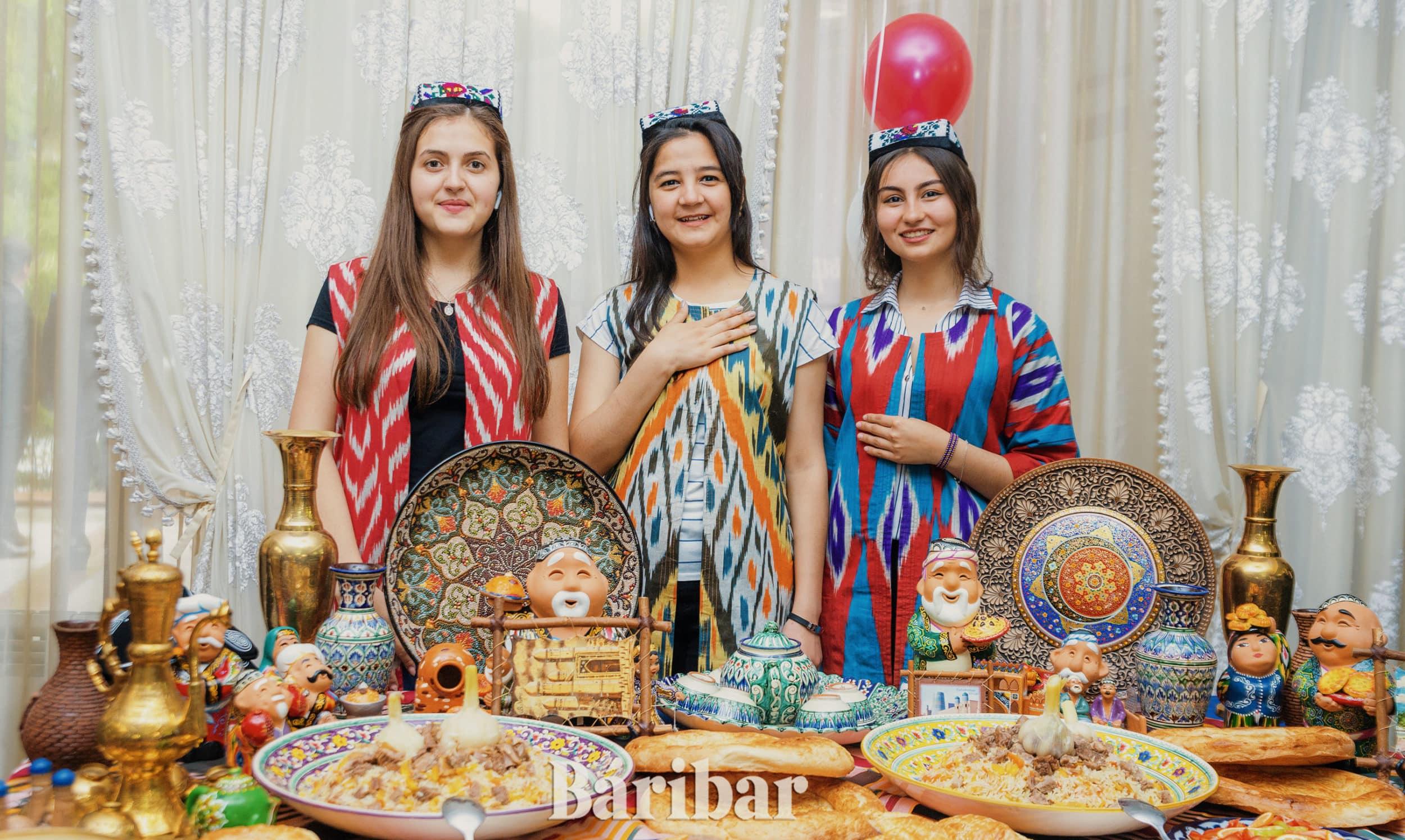 өзбек диаспорасы