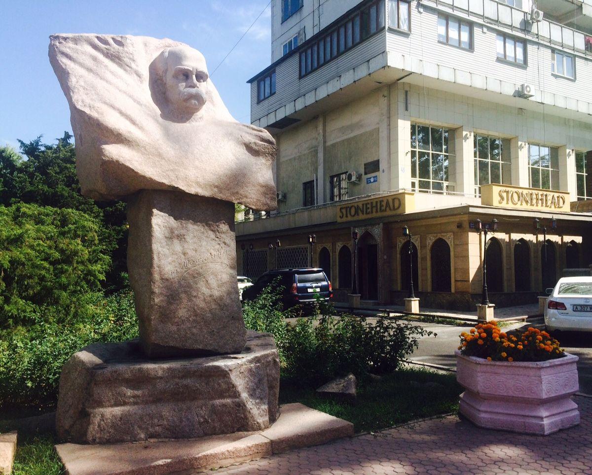 Шевченко көшесі