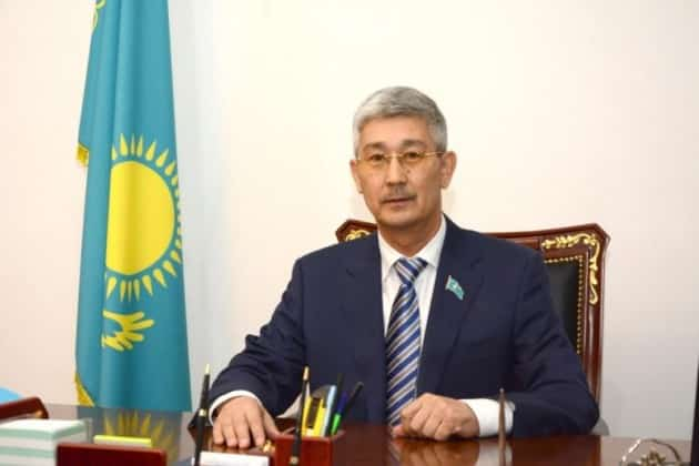 Серікбай Тұрымов