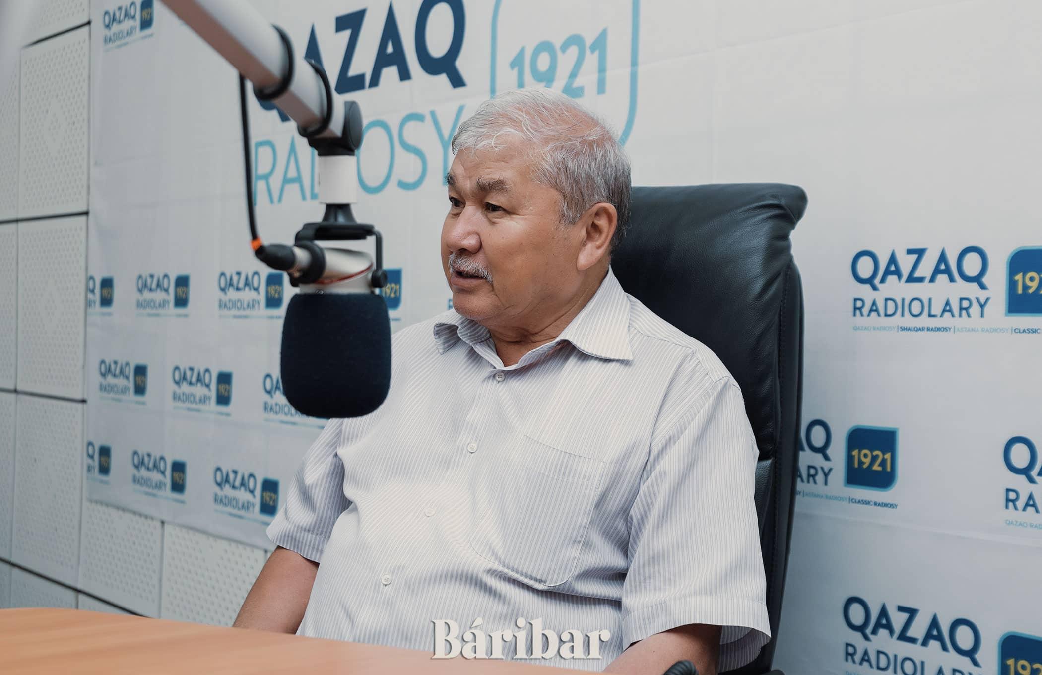 Аманжан Еңсебаев