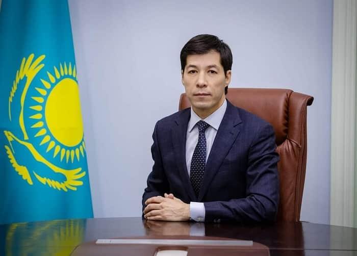 Ғали Есқалиев