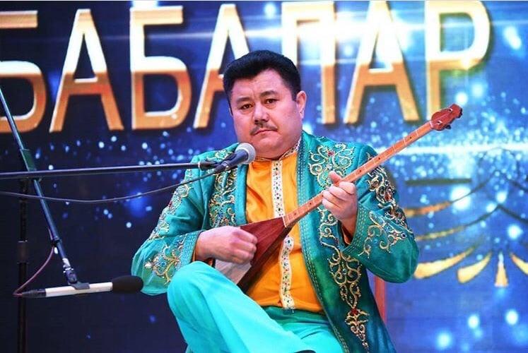 Ерболат Шалдыбеков