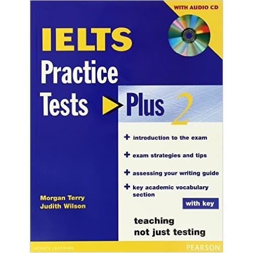 IELTS Practice Tests. Коллекция Pearson Longman