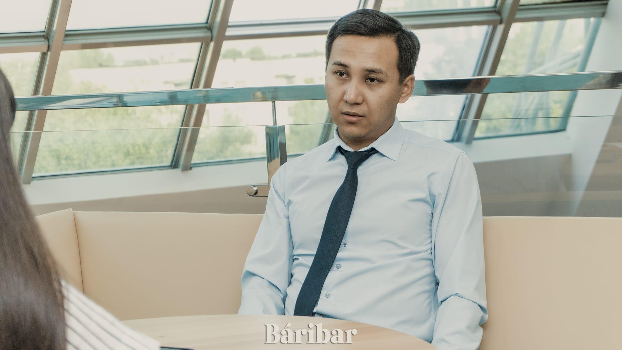 Шыңғыс Қарабаев