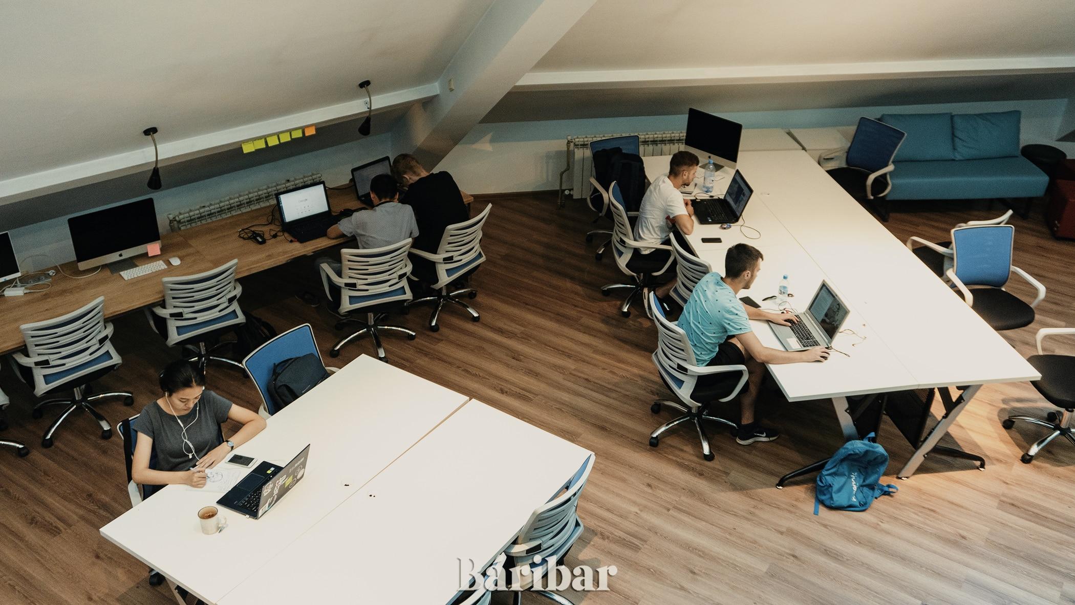 Халықаралық IT университеті